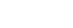 commit-action-logo-white